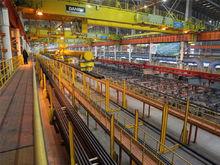 На Челябинском металлургическом комбинате произошла смена руководства