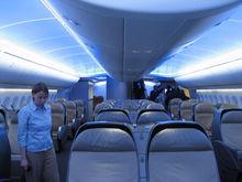 Бизнес-класс поредел: летать задорого нынче недоступно и немодно