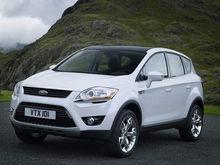 Ford Sollers откажется от импортных комплектующих для  Ford Kuga, производимого в Елабуге