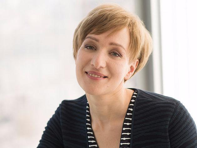 Ирина Фальковская: «Защита бизнеса подобна партии в шахматы. Главное – все просчитать»