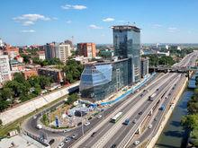 Группа компаний ВТБ больше не имеет отношения к отелю Sheraton в Ростове-на-Дону