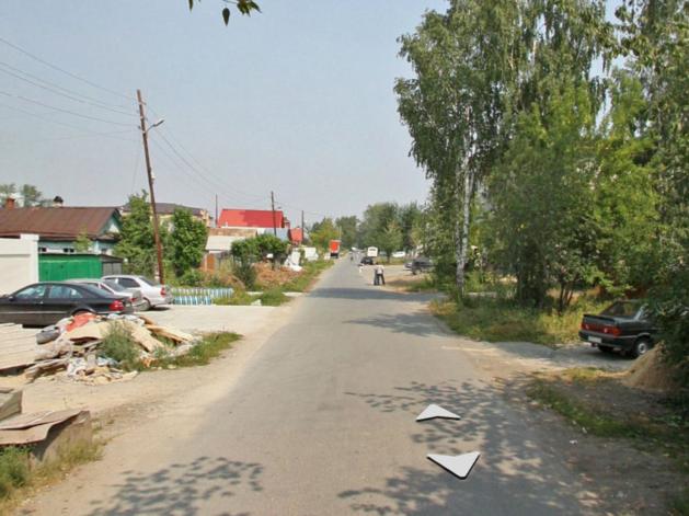 Улица Хасановская