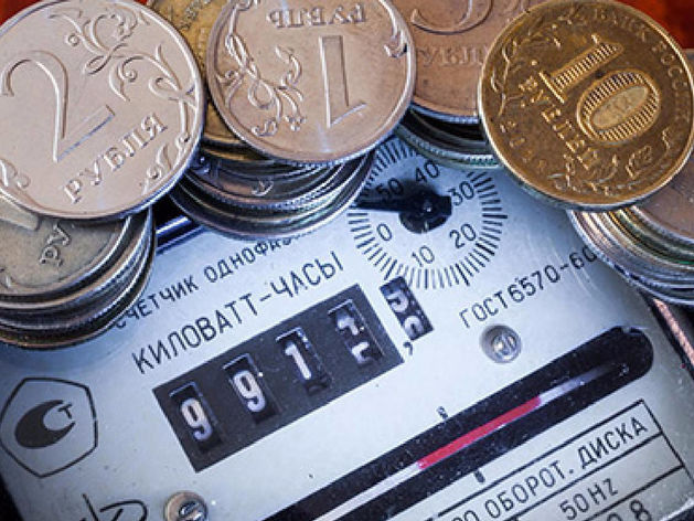 Правительство предлагает повысить тарифы ЖКХ на 5% в 2017 году