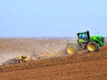 Россельхозбанк в 2016 г. в 1,7 раза увеличил кредитование АПК