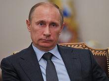 Bloomberg включил Путина в число 50 самых влиятельных людей мира