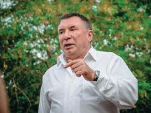 Андрей Яцун, ГК «Доступное жилье»: «После трех кризисов уже не страшно»