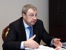 Глава Магнитогорска уходит в отставку