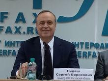 Уволенного в прошлом году министра ЖКХ губернатор Голубев назначил своим заместителем