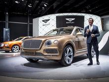 Источник: партнером Bentley в Казани станет ТТС