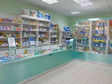 Шесть екатеринбургских аптек вошли в рейтинг крупнейших сетей России