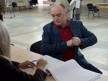 Борис Дубровский высказался о реакции Гартунга на итог выборов в Госдуму