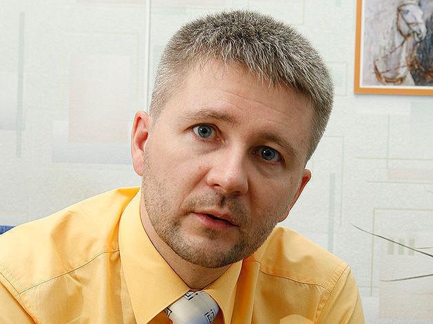Олег Кузин: Сначала любят друг друга, а потом — раз! — измена