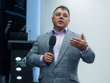 Тимур Горяев: Хороший управленец ловит сам в себе момент — «Я больше не голоден»