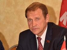 Кандидат от КПРФ Александр Тарнаев уступил свой мандат в Госдуму Владимиру Блоцкому
