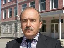 Новым главой Азова стал Евгений Карасев