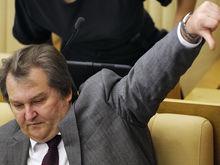 Депутат Госдумы от Ростовской области требует защитить бизнес от давления силовиков