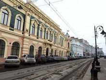 Администрация Нижнего Новгорода представила данные по доходности платных парковок