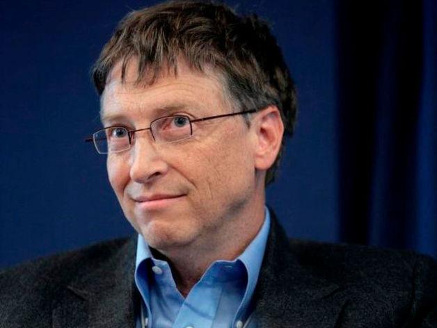 Любимые книги Билла Гейтса: СПИСОК