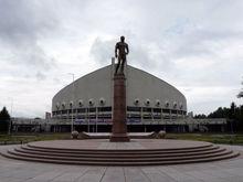 Строительный контроль реконструкции Дворца имени Ивана Ярыгина обойдется в 42 млн рублей