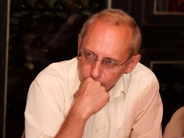 Александр Иванской, совладелец УралФрансАвто