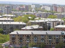 В Красноярске разработают проект межевания Октябрьского и Железнодорожного районов