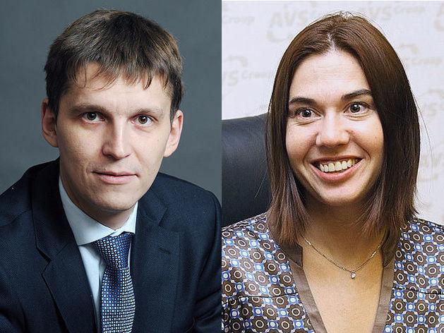 Михаил Хорьков, Анастасия Дударева