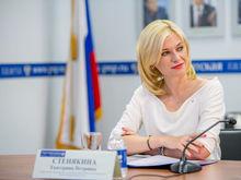 Бездольный и Стенякина выдвинуты на посты глав комитетов в донском Заксобрании
