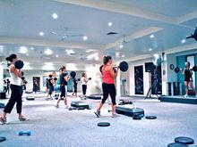 В Челябинске открылся первый фитнес-клуб федеральной сети Alex Fitness