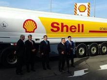 Концерн Shell откроет в Татарстане 55 заправок