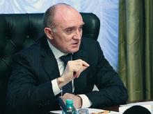 Борис Дубровский: «Хлеб за брюхом не ходит»
