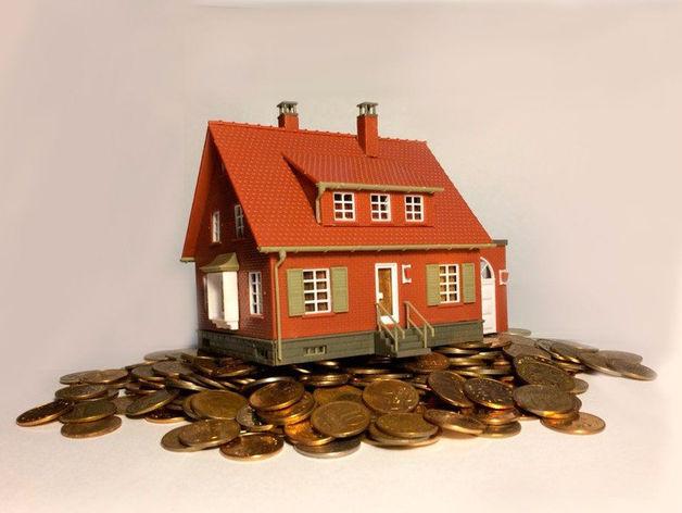 Владельцев неоформленной в собственность недвижимости хотят обложить налогом