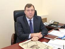 Новым спикером Законодательного собрания Ростовской области стал Александр Ищенко