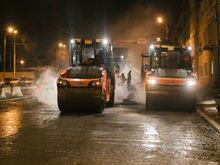 """В адрес подрядчиков, ремонтирующих дороги в Нижнем Новгороде, """"есть нарекания"""" — Белов"""