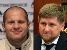 Емельяненко против приближенных Кадырова. Чем грозит ситуация с детскими боями MMA в Чечне