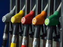 В Ростовской области продолжается рост цен на топливо