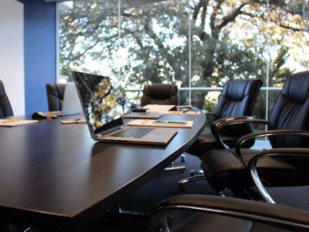 Каким должен быть офис, где рождаются новые идеи