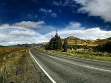 В соответствии с ГОСТом: как строят дороги за рубежом?