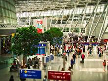 Как узнать пароль на Wi-Fi в любом аэропорту мира?