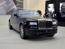 Составлен рейтинг 10 самых дорогих автомобилей в России