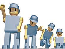 Обеление работников. Как проходит зачистка теневого рынка труда в России