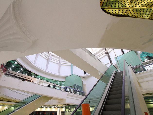 Екатеринбург вошел в ТОП-5 самых торговых городов России и Европы