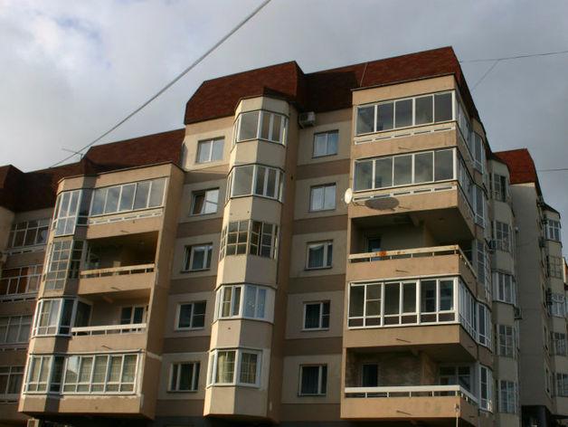 Жилье в Екатеринбурге привлекает москвичей и челябинцев