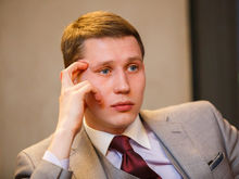 Уральский дизайнер открывает в Екатеринбурге фабрику мужской одежды