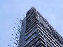 Нижний Новгород попал во вторую десятку городов страны с высотным жильем