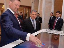 В Татарстане появился первый в России безналичный город