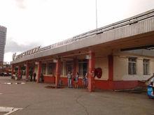 Автостанция «Сенная» заработает в Нижнем Новгороде еще до Нового года
