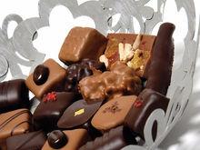 Как заработать на самодельном шоколаде? ОПЫТ компаний