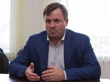 Почему не каждый может взять землю на «уральской Рублевке». Интервью Александра Карамышева