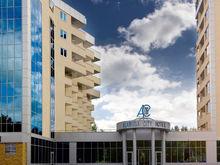 ОЭЗ «Алабуга» приобрела гостиницу за 1,1 млрд рублей