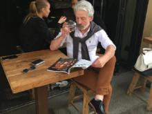 Как маркетолог и блогер превратили пенсионера в звезду Instagram / КЕЙС